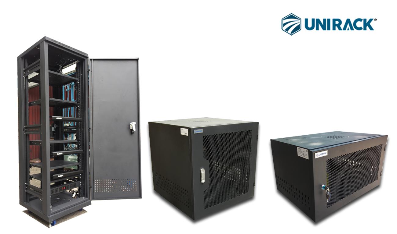 Xu hướng sử dụng tủ rack,tủ mạng hiện nay như thế nào?, Tủ rack chất lượng cao