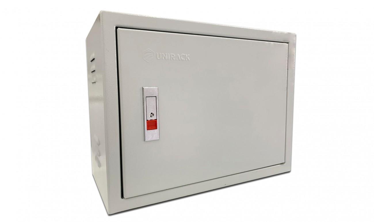 Tủ điện 1U trong nhà, UNIRACK - Tủ điện 1U treo tường trong nhà đẹp và giá tốt