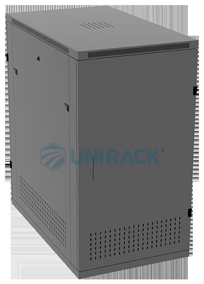 Tủ Rack 20U D1000 - Tủ mạng 20U sâu 1000