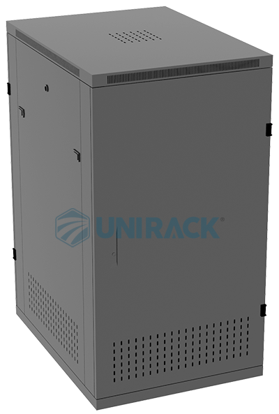 Tủ Rack 20U D800 - Tủ mạng 20U sâu 800