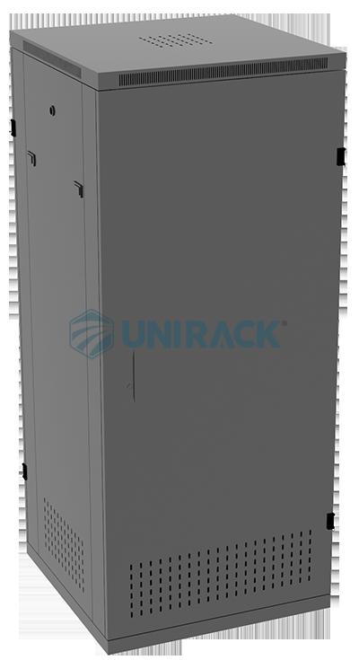 Tủ Rack 27U D600 - Tủ mạng 27U sâu 600