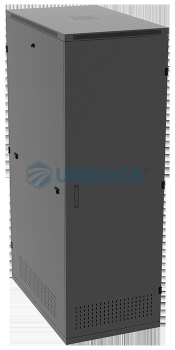 Tủ Rack 36U D1000 - Tủ mạng 36U sâu 1000
