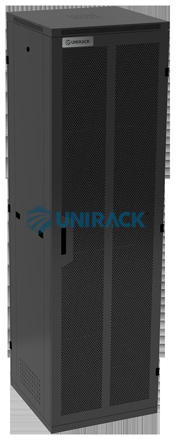 Tủ Rack 42U D600 - Tủ mạng 42U sâu 600