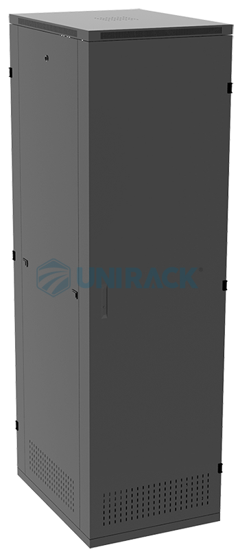 Tủ Rack 42U D800 - Tủ mạng 42U sâu 800