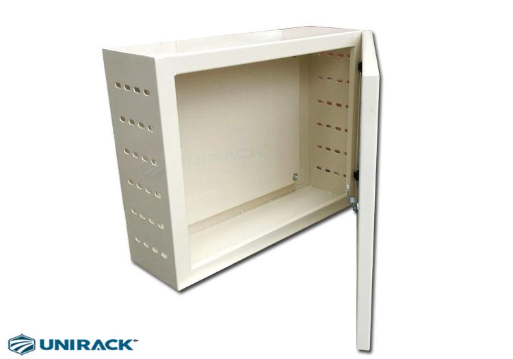 Vỏ tủ điện trong nhà làm bằng tôn