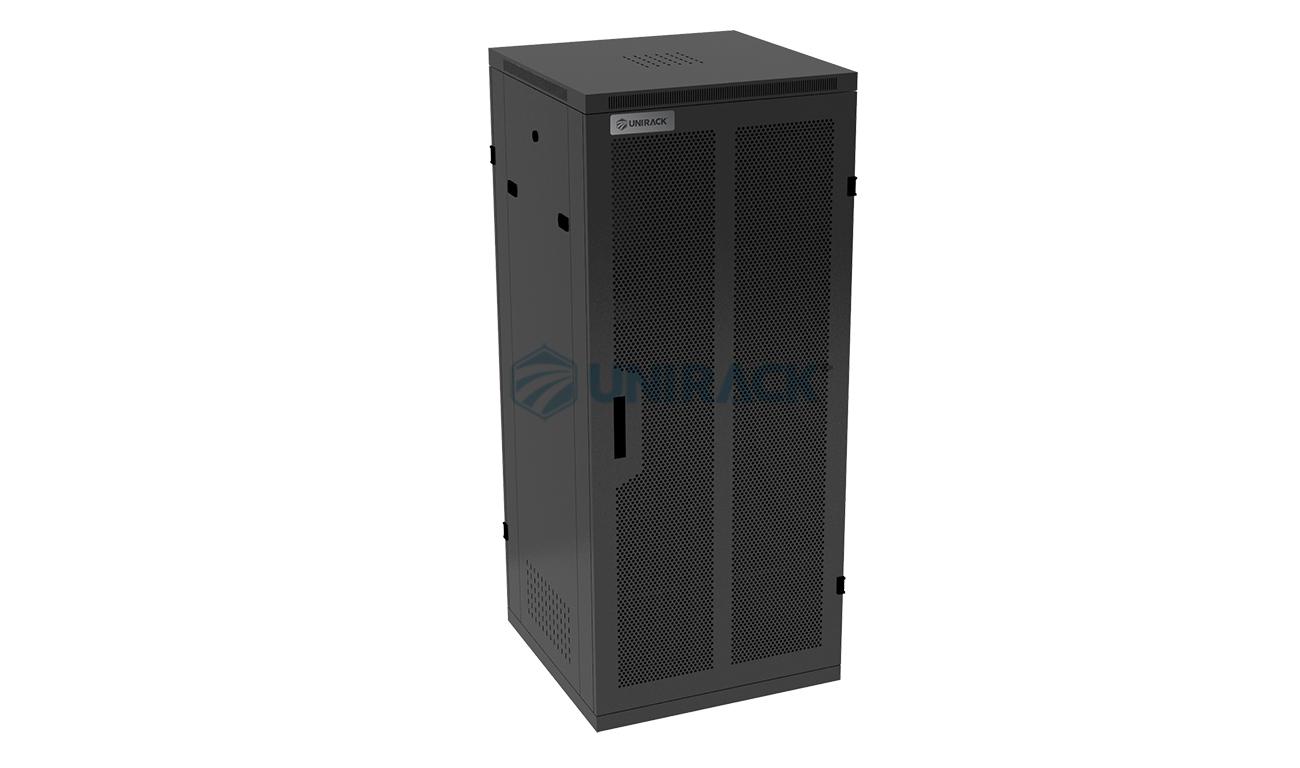 Tủ Rack 27u sâu 600 - Tủ Rack UNR-27U600