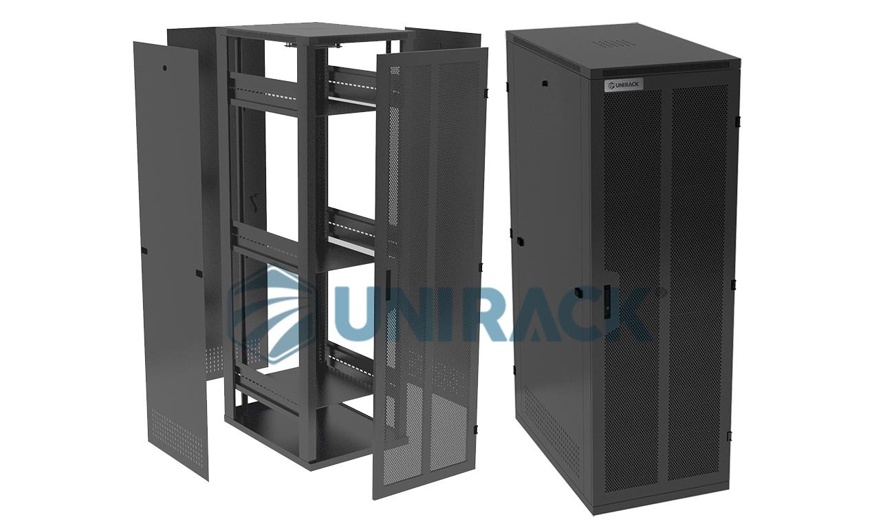 Tủ rack 36U-D1000 đạt chuẩn