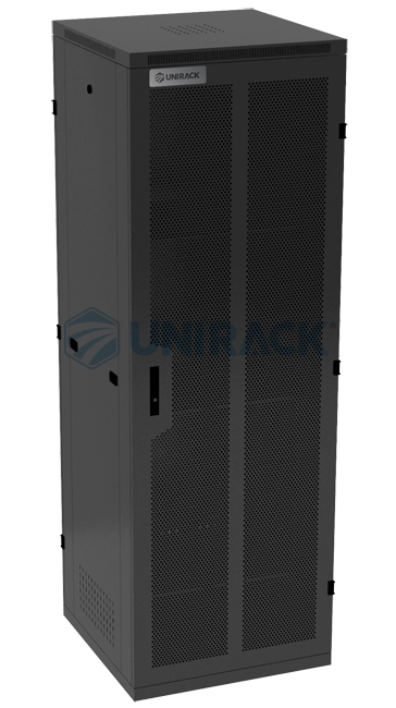 Tủ Rack 36U D600 - UNR-36U600