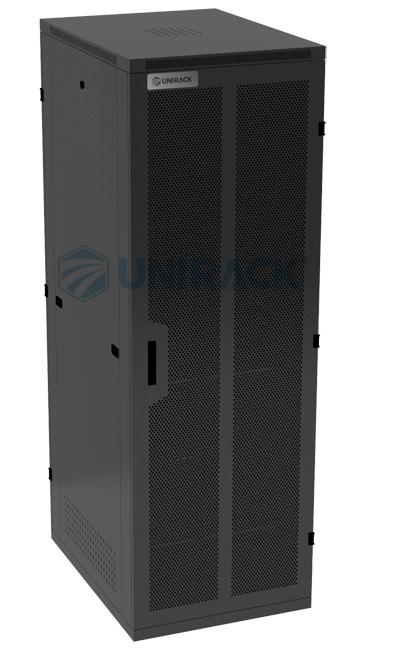 Tủ Rack 36U D800 - Tủ mạng 36U sâu 800